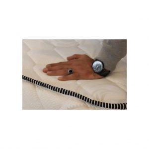 تشک طبی اسفنجی رویال مدل پلی تاپ