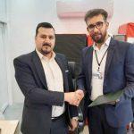 محمد سالار شفیعی - مدیر منابع انسانی شرکت رویال